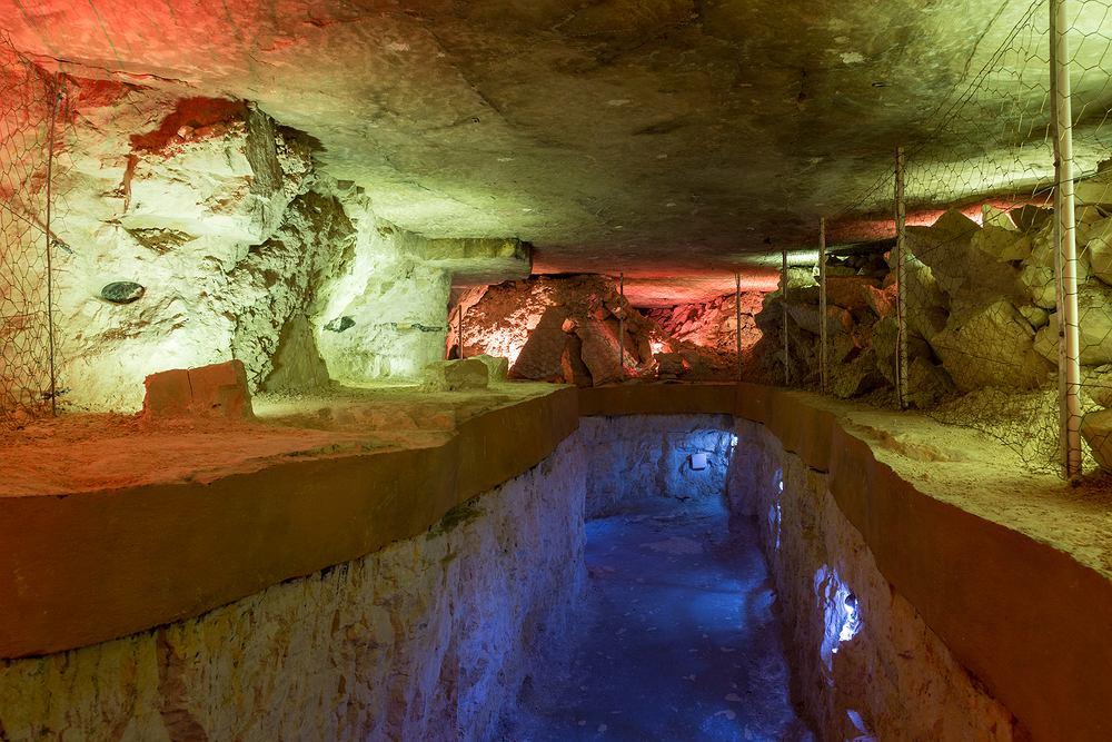 Krzemionki Opatowskie są na liście światowego dziedzictwa UNESCO