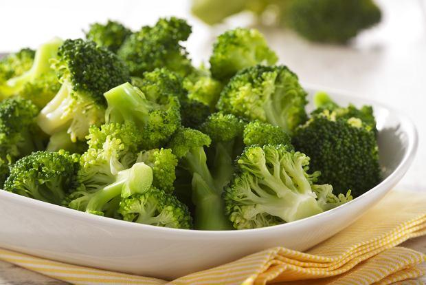 GIS ostrzega przed pestycydami w mrożonych brokułach