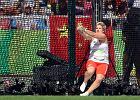 Oficjalnie: Anita Włodarczyk nie wystartuje na mistrzostwach świata. Koniec marzeń o medalu