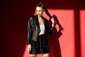 Kobiecy styl rockowy - ubrania i dodatki nie tylko na koncert