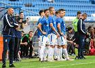 Lech Poznań wydał na transfery prawie 2 mln euro. Kolejnych zakupów na razie nie będzie
