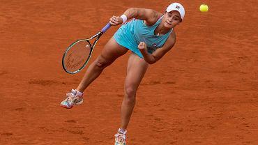 17-latka w półfinale w Rzymie! Liderka rankingu WTA poddała mecz, gdy prowadziła