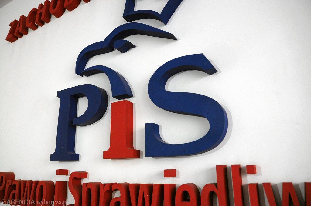 PiS. Zdjęcie ilustracyjne