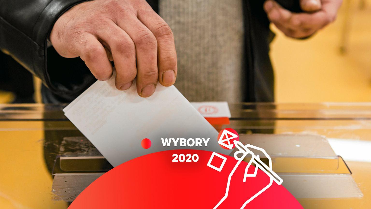 Głosowanie korespondencyjne w wyborach prezydenckich 2020. Jak się zgłosić? Do kiedy?