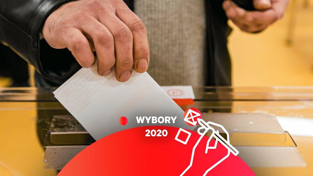Wybory 2020. Głosowanie korespondencyjne. Jak się zgłosić? Do kiedy? (zdjęcie ilustracyjne)