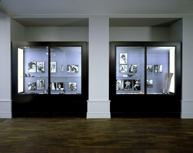 Wystawa zdjęć 'Private Property' (fot. Stefan Müller)