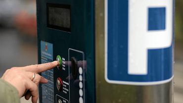 Kraków: Ceny za postój w Strefie Płatnego Parkowania idą w górę