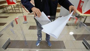 Wybory prezydenckie 2020. Zdjęcie ilustracyjne.