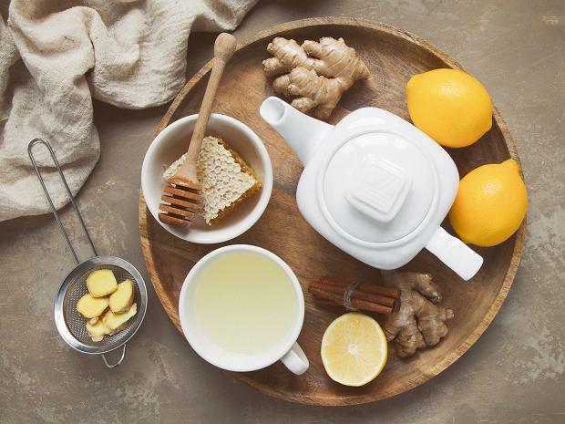 Domowe sposoby na przeziębienie - czyli jak pomóc sobie i innym?