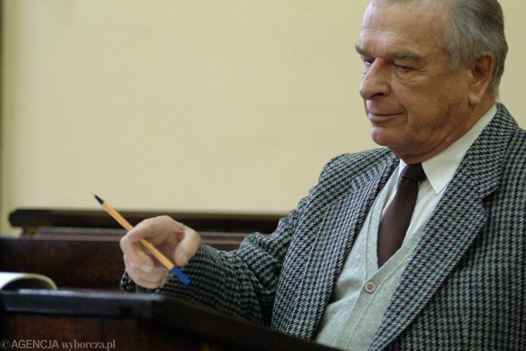 Wybory samorządowe 2018. Przyjaciel gen. Kiszczaka startuje w wyborach z listy Kukiz'15