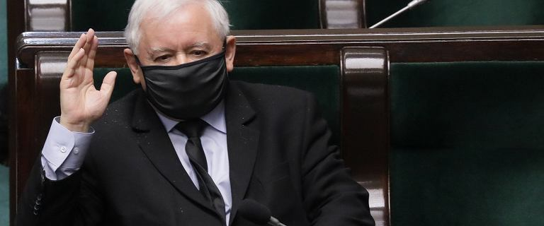 Ile pieniędzy ma Jarosław Kaczyński? Oświadczenie majątkowe prezesa PiS