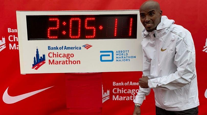Chicago Marathon 2018. Mo Farah pobił rekord Europy