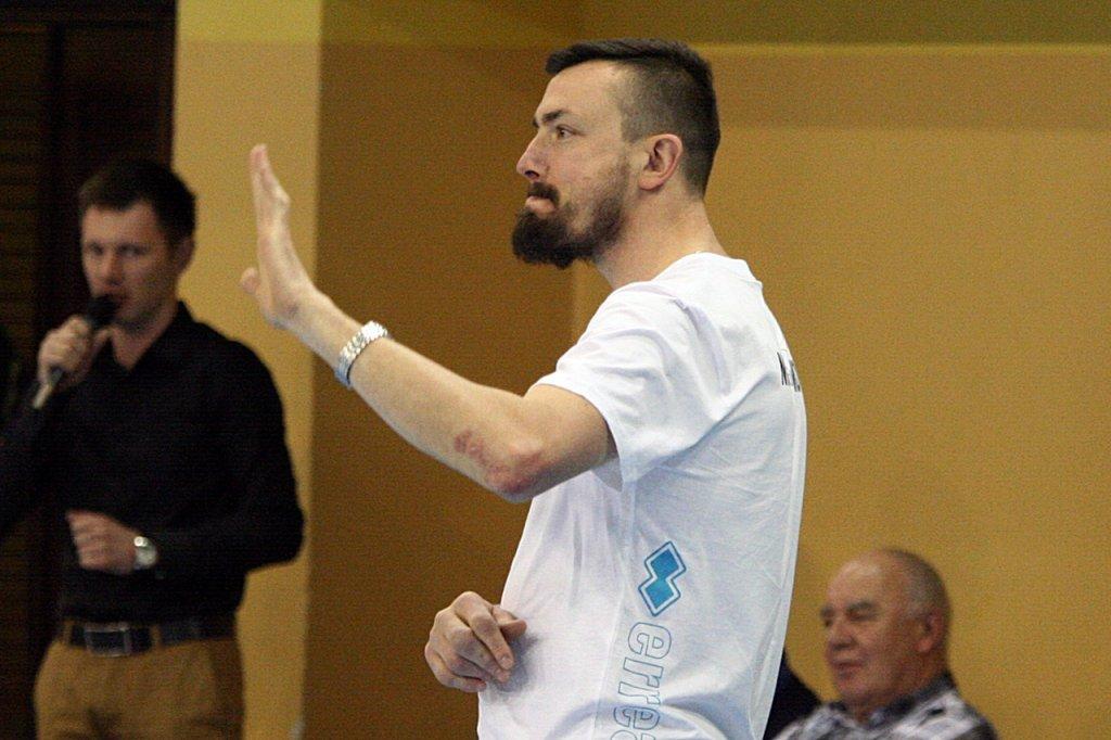 Siatkarski półfinał drugiej ligi: GTPS Gorzów - Orzeł Międzyrzecz 3:1