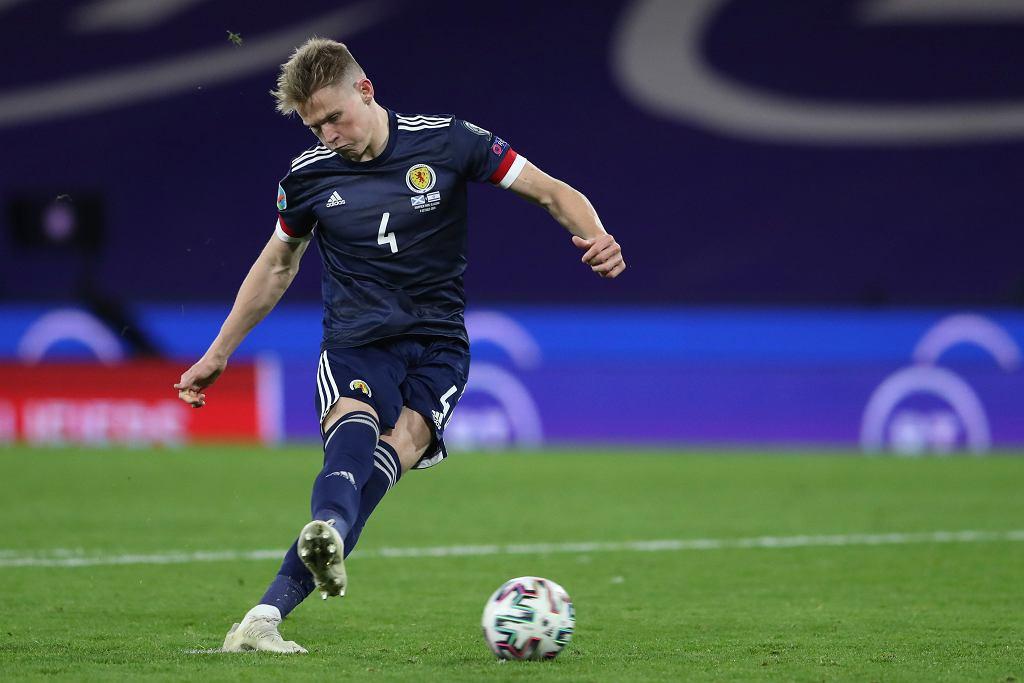 Euro 2021. Grupa D. Szkocja - Czech. Kiedy odbędzie się mecz i gdzie go oglądać?