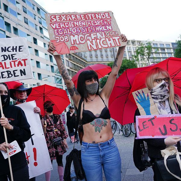 Niemczech ceny prostytutek w Ile kosztuje