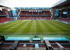 Euro 2020. Dania - Finlandia. Mecz będzie wznowiony