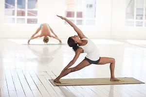 Joga dla biegaczy. Zwykła gimnastyka czy idealne uzupełnienie treningu?