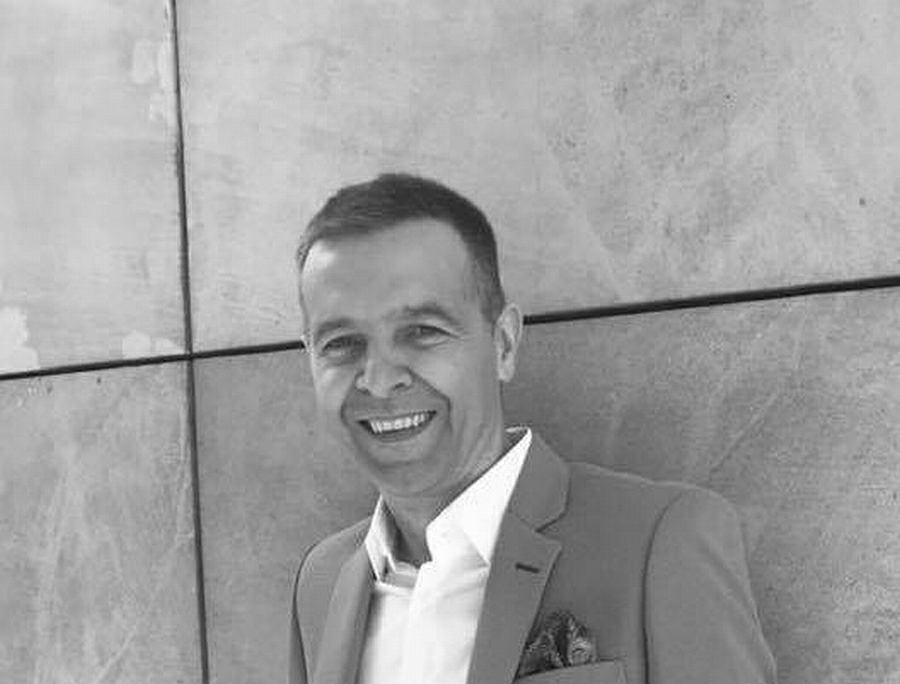 Nie żyje Bogdan Sawicki