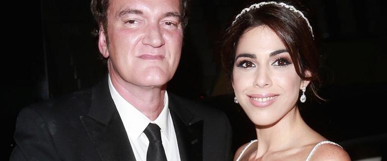 Tarantino zostanie ojcem. To będzie pierwsze dziecko 56-letniego reżysera