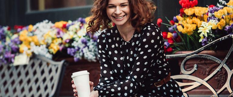 Sukienki polskiej marki Selfieroom. Wybrałyśmy najpiękniejsze modele na co dzień!