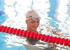 ME w pływaniu. Aleksandra Urbańczyk odpadła w półfinale