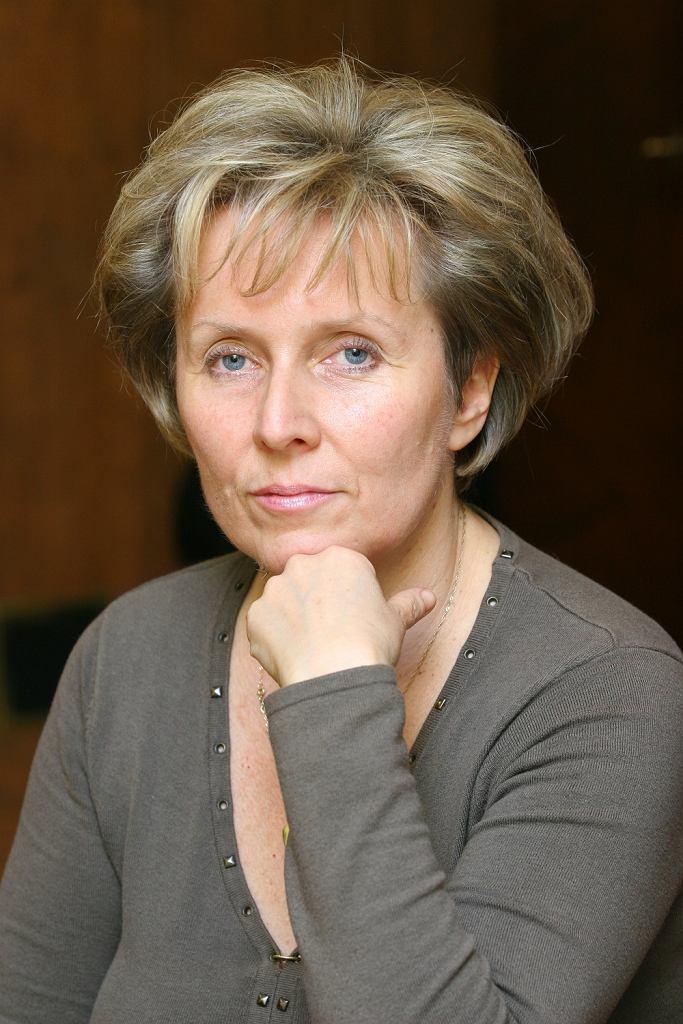 Joanna Lebiedź, rzecznik prasowy Polskiej Federacji Rynku Nieruchomości