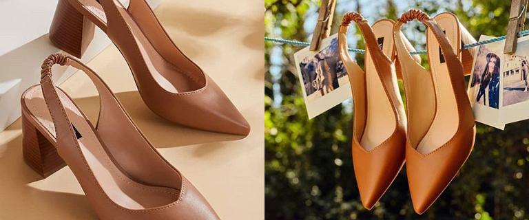 Eleganckie półbuty, które wysmuklą stopę? Ten model to absolutny hit! Zobacz nasze propozycje dla 50-latki