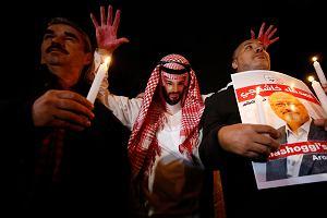 Arabia Saudyjska potwierdza: Khashoggi zamordowany w konsulacie z premedytacją