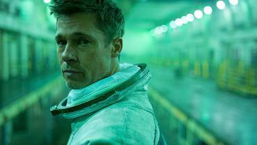 Program TV na sobotę 25.04: ''Ad Astra' z Bradem Pittem w roli głównej