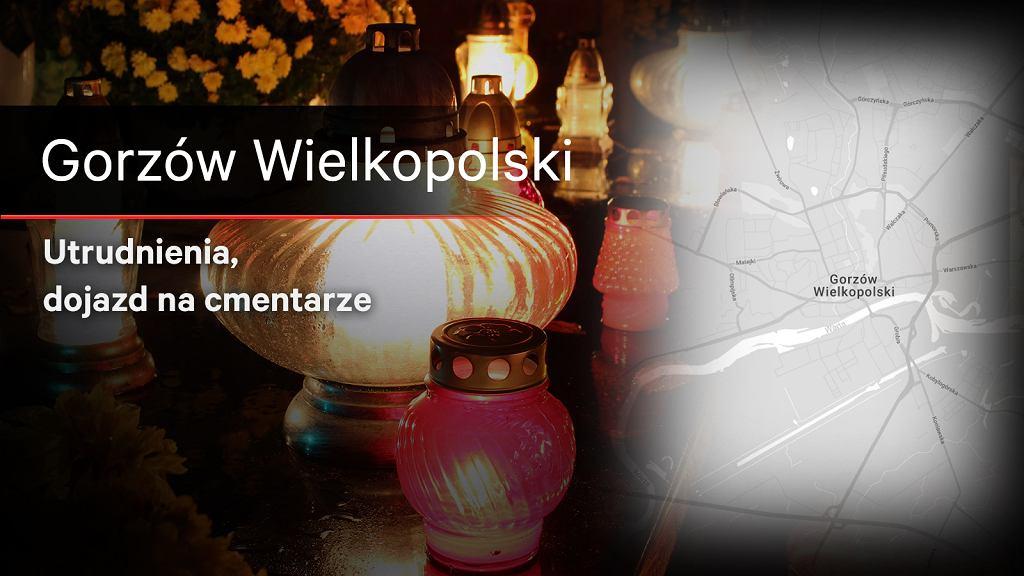 Wszystkich Świętych - Gorzów Wielkopolski