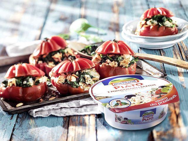 Grillowane pomidory PIATO