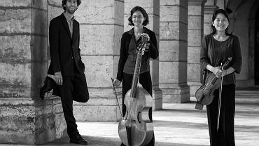 Trio Les Timbres wystąpi podczas Infinite Baroque w CK Zamek