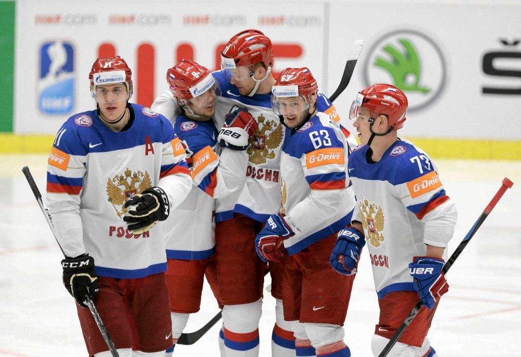 USA - Rosja