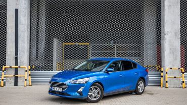 Ford Focus 1.0 EcoBoost