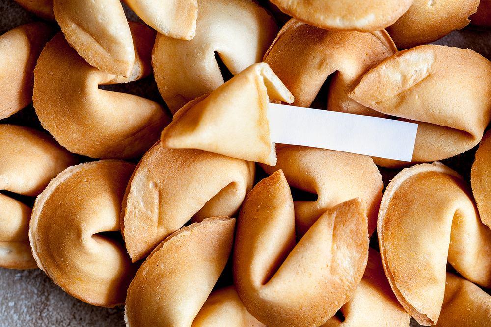 Chińskie ciasteczko - jak je przyrządzić?
