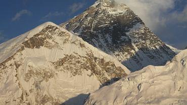 Everest / fot. Monika Witkowska