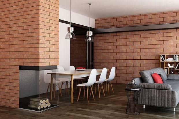Cegła na ścianę - jak wprowadzić ceglany element do aranżacji wnętrza? Najważniejsze sposoby