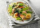 Niezbędne składniki: oliwa i ocet
