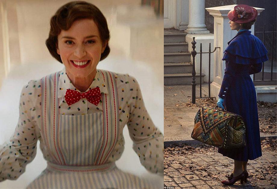 Mary Poppins to nowa ikona stylu