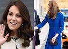 Co księżna Kate nosi w torebce?