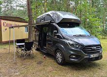 Opinie Moto.pl: Wakacje w kamperze - sprawdzamy, czy to jest dobry pomysł