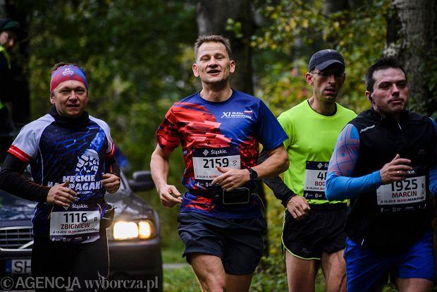 Zdjęcie numer 93 w galerii - Silesia Marathon. Chłód i wiatr niestraszne, rekord pobity! [ZDJĘCIA]