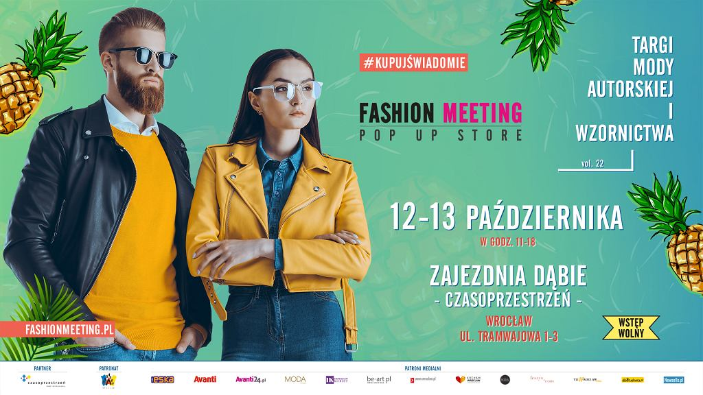 Fashion Meeting Wrocław 2019