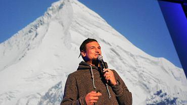 Wejście na K2 na