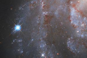 Zielone światło dla teleskopu kosmicznego SPHEREx od NASA