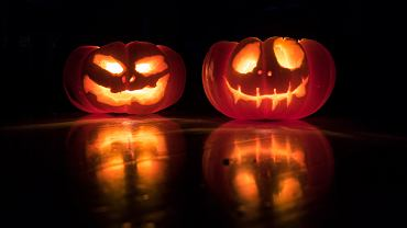 Halloween (Zdj. ilustracyjne)