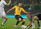 GKS Katowice rozbity w pierwszym meczu w tym roku