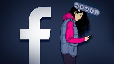 Czy Facebook uzależnia?