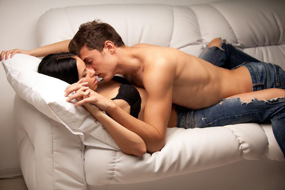 Psychologowie zbadali strategie seksualne mężczyzn