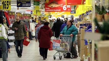 Sklepy w Wigilię i święta 2019. Do której będą otwarte sklepy Lidl, Biedronka, Carrefour?